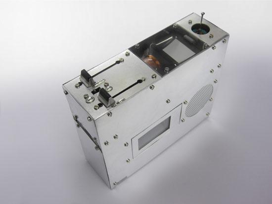 Vektron modular