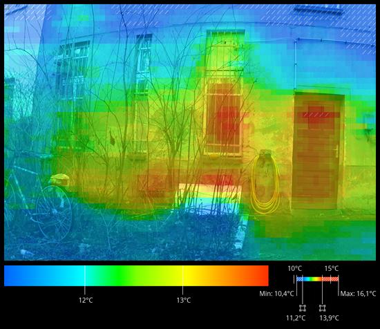 Niklas Roy Diy Thermal Imaging