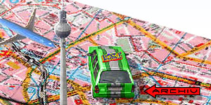 cruising in berlin